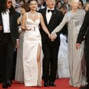 Црвениот килим на 72. Кански филмски фестивал повторно  изненади но не шокира!
