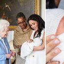 (ФОТО) Меган Маркл повторно контра традицијата: Направила шест работи, а ниту една друга кралска мајка – НЕ!