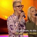 ЗА УБАВ ПОЧЕТОК НА ДЕНОТ со песна на Тијана и Тамара:Нема граници за нив – СОВРШЕНСТВО!