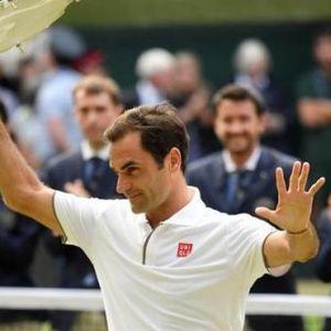 Другото лице на Роџер федерер: И' тој знае да пламне и искрши рекет па и' да се искара со судијата!