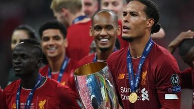 УЕФА ОДЛУЧИЛА: За играч на годината предложени се Меси, Роналдо и Ван Дијк