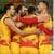 """Историска победа на македонските одбојкари на ЕП во Словенија: """"Падна"""" Белорусија!"""