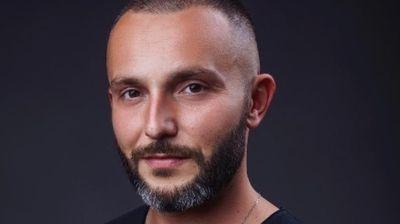 """Интервју: -Васил Гарванлиев: """"Најголем предизвик е да споделам искрена емотивна приказна!"""""""