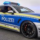 Пристигнува опасен полициски Ауди: Има 530 КС и оди до 300 км/час