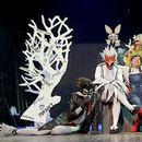 """Во недела во """"Марко Цепенков"""" – Прилеп премиера на претставата за деца """"Приказни за ветрот и месечината"""""""