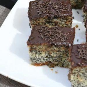 Наједноставен колач на светот: Но вкусен, мек, сочен!