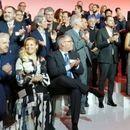"""(ВИДЕО+ФОТО) АПСОЛУТНО КОРЕКТНО – Тамара Котевска: """"Не стојам јас до Леонардо ДиКаприо – Тој стои до мене – Јас имам 2. номинации!"""""""