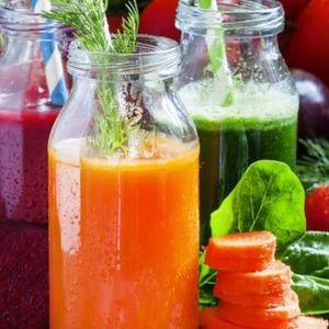 (Рецепт) Исфрлете ги сите отрови од телото: Детокс правила и моќен напиток кои ќе ви го препороди целиот организам!