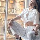 Трикот на Џиџи Хадид во борбата против анксиозноста
