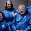 (ВИДЕО) Капетан Кирк и' официјално стана најстарата личност во универзумот
