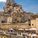 Ова е италијанскиот град пештера во кој се снимал последниот филм за Џејмс Бонд