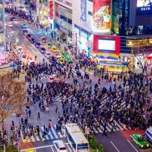 Ова е најфреквентниот пешачки премин во светот – дневно минуваат половина милион луѓе!