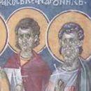 Денес е спомен на Светите маченици Тарах, Пров и Андроник: Светците кои не ја загубија вербата во Христијанството