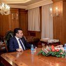 СДСМ ќе го разгледа барањето на Мицкоски за предвремени парламентарни избори, заедно со претседателските