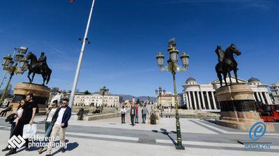 """Твитер за """"Северна Македонија"""": Дали Груевски може да се врати, пошто државата која го гонеше веќе не постои?"""