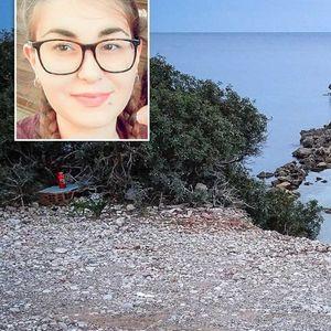 (Возенемирувачко видео) Случајот со убиството на девојка на Родос излезе од контрола, еден од осомничените претепан во затвор