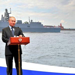 Путин ја претстави подморницата што може да предизвика нуклеарно цунами