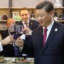 Макрон отворено ја насочува ЕУ кон Кина наместо кон САД?