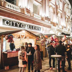 """Winterland 2020: Скопјани во предновогодишно расположение на концерт на """"Нокаут"""""""