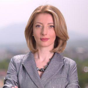 Данела Арсовска, кандидатката за градоначалник на Скопје 10 години имала бугарско државјанство, тврдат од СДСМ