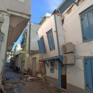 Во земјотресот во Турција и Грција загинаа и две деца