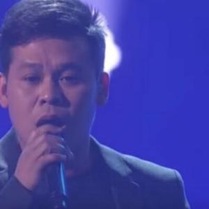 """""""Тој е Селин Дион и Андреа Бочели во едно тело"""": Филипинец го отпеа дуетот и jа воодушеви Америка"""