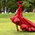 Бременната Коко Роша продължава да покорява подиумите