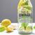 Домашна лимонада пиеш ти