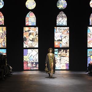 Dior: нова мода за новото време
