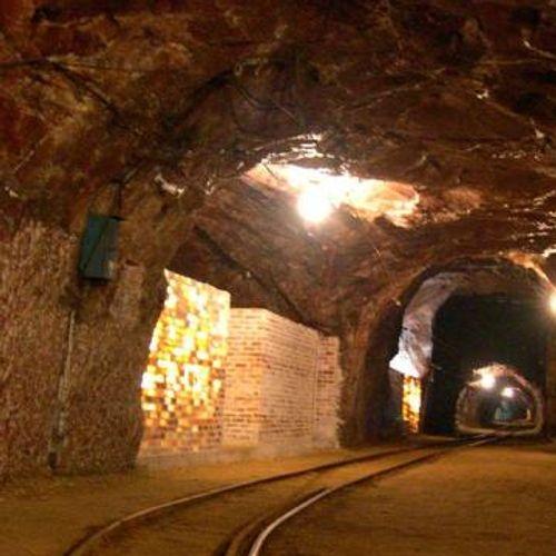Млада битолчанка одбрала рударска струка и во иднина сака да работи во рудник