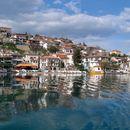 Момче од Србија паднало од тераса на хотел во Охрид