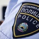 Полицајка нападната во Скопје