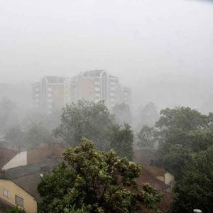 Струмица и Тетово утрово го надминаа Скопје по загаденост