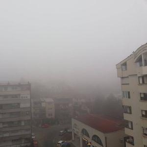 Два града многу високо загадени - граѓаните да не излегуваат
