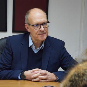 ЕКСКЛУЗИВНО Болтон: Ќе го зголемиме производството на Арцелор Митал, за квотите да помогне и Владата