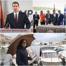 ФОКУС НА ДЕНОТ: Ѓорчев се кандидира за претседател, Грците распраат за договорот,  македонска општина без ниеден лекар