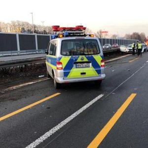(ВИДЕО) Германската полиција официјално: Шаулиќ седел на совозачкото седиште