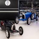 Произведени автомобили за деца од 30.000 евра