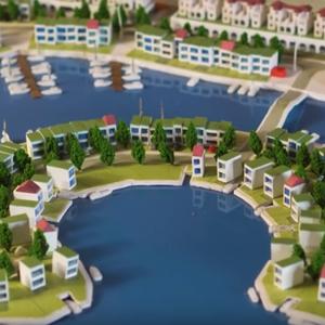Остров на Јадранот ќе стане нова луксузна оаза: Каде ќе никне град за 10 000 луѓе
