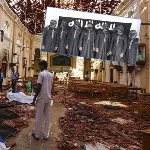 Браќа милионери дел од терористите на Шри Ланка