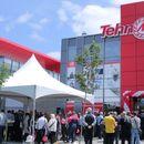 Техномаркет го отвори својот нов салон во Аеродром