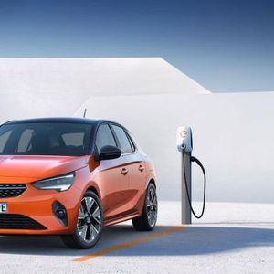 Шестата генерација на Opel Corsa вози на струја