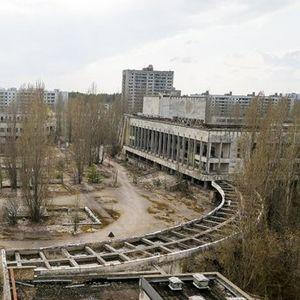 Ова е град на духови кој пред 33 години останал празен