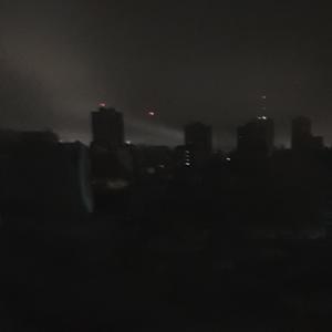 (ВИДЕО) Скоро 50 милиони луѓе во две земји се без струја