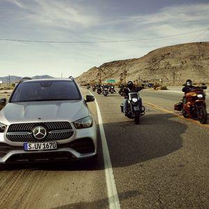 Една од тајните на успехот на Mercedes-Benz за најдобра автомобилска марка во светот - М-Класа