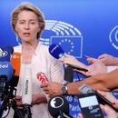 Урсула фон дер Лејен порача дека Северна Македонија треба да се стрпи со процедурите