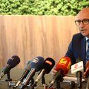 Димковски: Континуирано се следи бербата и откупот на грозјето