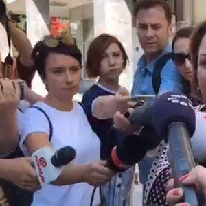 ЈАНЕВА: Јас сум сеуште СЈО, се надевам дека ќе и помогнам на истрагата