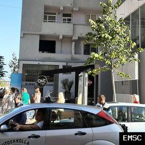 По трите земјотреси во Албанија, граѓаните преплашени, згради оштетени, но и голем број повредени