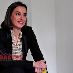 Алексовска: Притисокот на општеството влијае на развојот на компаниите